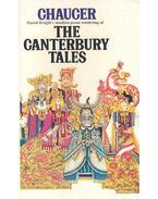 Canterbury Tales - Chaucer, Geoffrey