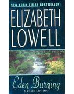 Eden Burning - Elizabeth Lowell