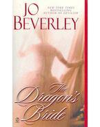 The Dragon's Bride - Beverley, Jo