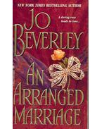 An Arranged Marriage - Beverley, Jo