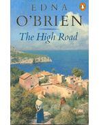 The High Road - Edna O'Brien
