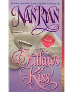 Outlaw's Kiss - Ryan, Nan