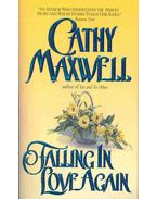 Falling in Love Again - Maxwell, Cathy