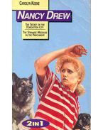 Nancy Drew - The Secret of the Forgotten City - The Strange Message in the Parchment - Keene, Carolyn
