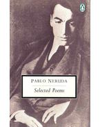 Selected Poems - Neruda, Pablo