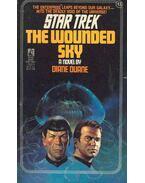 Star Trek - The Wounded Sky - Duane, Diane