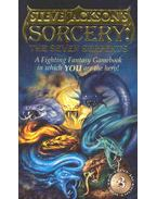 Sorcery! 3: The Seven Serpents - Jackson, Steve