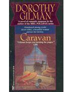 Caravan - GILMAN, DOROTHY