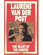 The Heart of the Hunter - Post, Laurens van der