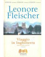 Viaggio in Ingleterra - Fleischer, Leonore
