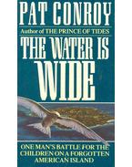 The Water is Wide - Conroy, Pat