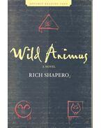 Wild Animus - SHAPERO, RICH