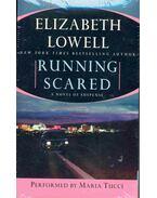 Running Scared - Elizabeth Lowell