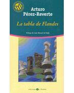 La tabla de Flandes - Arturo Pérez-Reverte
