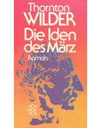 Die Iden des März - Wilder, Thornton
