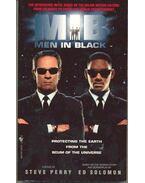 Men in Black - Perry, Steve
