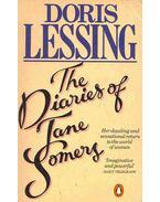 The Diaries of Jane Somers - Lessing, Doris