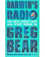 Darwin's Radio - Bear, Greg