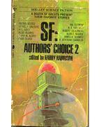 SF: Authors Choice 2 - Harrison, Harry