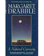 A Natural Curiosity - Drabble, Margaret