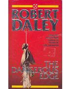 The Dangerous Edge - DALEY, ROBERT