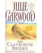 The Clayborne Brides - Julie Garwood