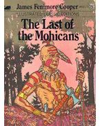 The Last of the Mohicans - Adapted by Eliza Gatewood Warren - James Fenimore Cooper