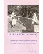 The Hotel - Bowen, Elizabeth