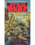 Star Wars - X-Wing  - Solo Commando - Allston, Aaron