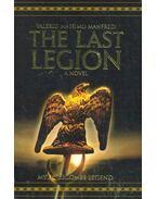 The Last Legion - Manfredi, Valerio Massimo