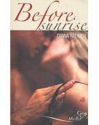 Before Sunrise - Palmer, Diana
