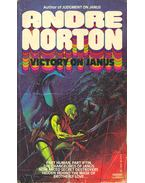 Victory on Janus - Norton, Andre