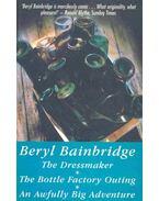 The Dressmaker - The Bottle Factory Outing - An Awfully Big Adventure - Bainbridge, Beryl