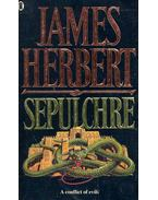 Sepulchre - James Herbert