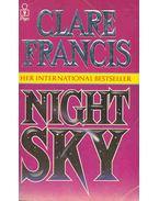 Night Sky - Francis, Clare
