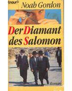 Der Diamant des Salomon - Noah Gordon