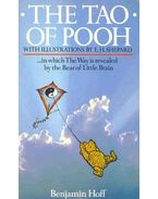 The Tao of Pooh - Hoff, Benjamin