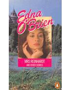 Mrs Reinhardt and Other Stories - Edna O'Brien