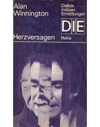 Herzversagen - Winnington, Alan