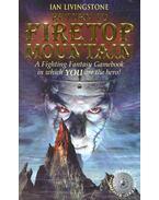 Return to Firetop Mountain - Livingstone, Ian