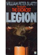 The Exorcist -  Legion - Blatty, William Peter