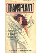 Transplant - Goldberg, Leonard