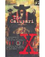 The X-Files - The Calusari - Garth Nix