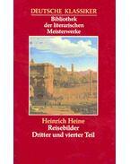 Reisebilder III-IV - Heine, Heinrich