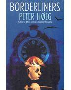 Borderlines - Hoeg, Peter
