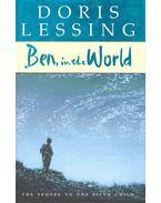 Ben, in the World - Lessing, Doris