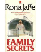Family Secrets - Jaffe, Rona