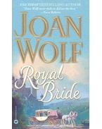 Royal Bride - Wolf, Joan