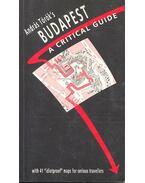 Budapest: A Critical Guide - Török András