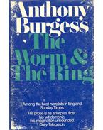 The Worm and the Ring - Anthony Burgess